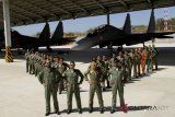 Indonesia-IAF Memungkinkan Gelar Latihan Terbang Bersama