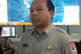 Lingkar berbahaya Anak Krakatau diperluas lima kilometer