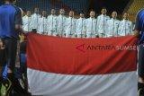 Timnas putri tersingkir di Piala AFF