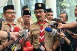 Adhyaksa Dault dilaporkan terkait dugaan penggelapan pengelolaan aset Kwarnas
