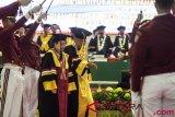 Megawati terima gelar doktor honoris causa dari Universitas Soka Tokyo