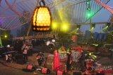 Menparekraf: Musik jazz bantu perkuat pariwisata