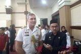 Penjabat gubernur perkenalkan pawisata pada atase militer