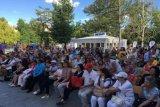 Festival Indonesia di Moskow ajang promosi perdagangan