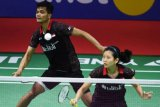 Hafiz/Gloria hadapi Ricky/Debby di perempat final Indonesia Terbuka