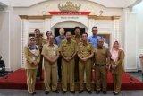 Lampung terbaik ketiga penyelenggaraan pemerintahan di Sumatera