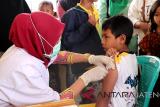 Pemprov Jateng kawal Program Imunisasi Anak 2018