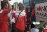 Gubernur Riau minta warga jangan takut mendonorkan darahnya karena COVID-19