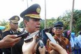 Presiden Jokowi lantik Irjen Boy Rafli sebagai Kepala BNPT