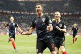 Mandzukic bawa Korasia ke final Piala Dunia