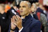 Roberto Martinez tak sabar mendampingi Belgia tantang Inggris di Wembley