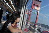 Herman Deru ajak masyarakat naik LRT
