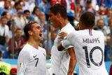 Ramalan burung beo 'Newton' benar terjadi, Prancis kalahkan Uruguay