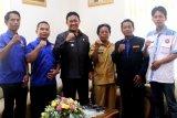 Karang Taruna Pulpis wakili Kalteng ke tingkat nasional diapresiasi Bupati