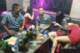 Cegah pesta seks dan narkoba, Polres Palangka Raya gelar razia saat Valentine's Day