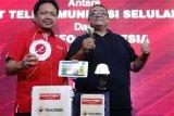 Telkomsel dan Sisfo Indonesia Hadirkan Teknologi Hybrid untuk Layanan Vessel Monitoring Solution