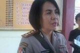 SPN berikan materi perbatasan peserta Pendidikan Bintara Polri