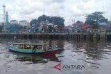 Berharap tidak dipindah, terminal penumpang Pelabuhan Sampit akan dibangun megah
