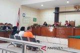 Janjikan diterima di FK Undip, tiga calo dituntut 3 tahun bui