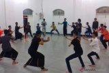 SMN Sulsel pelajari kesenian tradisional Minangkabau di Kota Sawahlunto