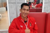 Setelah raih emas Asian Games, Hendy akan fokus kuliah