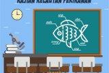 Pemprov akan Bentuk Lembaga Kajian Kelautan Perikanan