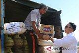 Kepedulian BUMN untuk korban gempa Lombok