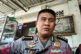 Polisi ringkus pencuri kabel PT Telkom