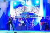 Karang Taruna Barsel gelar festival dangdut 3