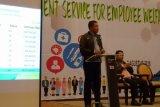 Syarif: BPJS-TK jemput bola tingkatkan layanan