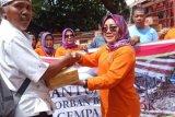 Wabup Bantul mendukung gerakan penanaman pohon pepaya