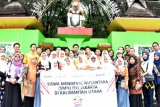 Pupuk Indonesia Kenalkan Budaya Lokal Kalimantan Utara