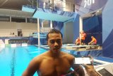 Perenang Siman incar emas 50 meter gaya punggung SEA Games 2019