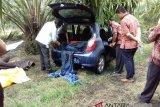 Penemuan mayat diduga korban pembunuhan di Pasaman Barat, pelaku masih misterius