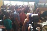 Sandiaga Uno blusukan di Pasar Beringharjo Yogyakarta