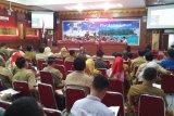Pariaman pelajari penerapan Kota Cerdas di Kabupaten Banyuwangi