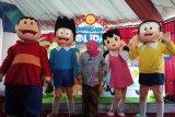 Jateng Fair 2018 angkat Doraemon sebagai