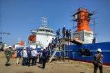 PT IKI-Unhas buat kapal feri untuk Kepulauan Selayar