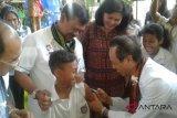 55 anak di Kabupaten Sikka terjangkit virus rubella