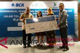 BCA-Bank Sulselbar suntik tol layang Rp1,5 triliun