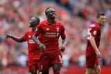 Liverpool pesta gol ke gawang West Ham