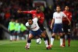 Tottenham Hotspur bantai MU 3-0 di Old Trafford