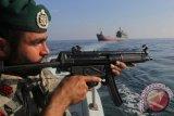 Militer Korsel kerahkan unit anti-pembajakan ke Selat Hormuz