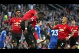 Manchester United libas Leicester City