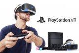 Sony umumkan keberhasilannya jual tiga juta unit Playstation VR