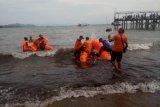Karyawan PT TOM Tolitoli hilang terbawa arus laut