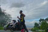 Seorang warga positif COVID setelah kontak saat joging