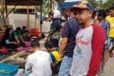 Dinas Perdagangan Barito Utara verifikasi pedagang pendopo pasca kebakaran