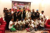 30 petinju amatir dan profesional bertarung di Magelang
