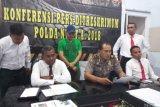 Polisi tangkap pelaku TPPO yang beroperasi melalui facebook